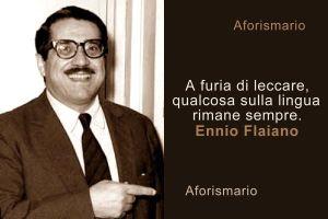 flaiano-leccare